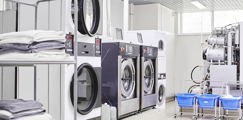 Çamaşırhane Hizmeti
