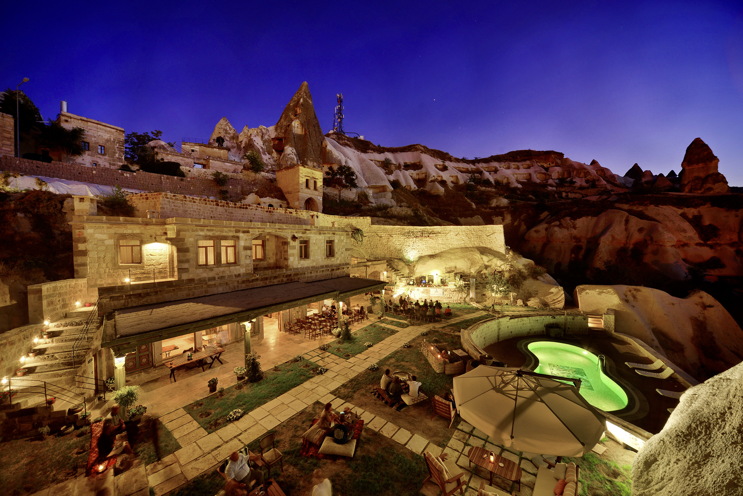 Wedding and Events in Cappadocia