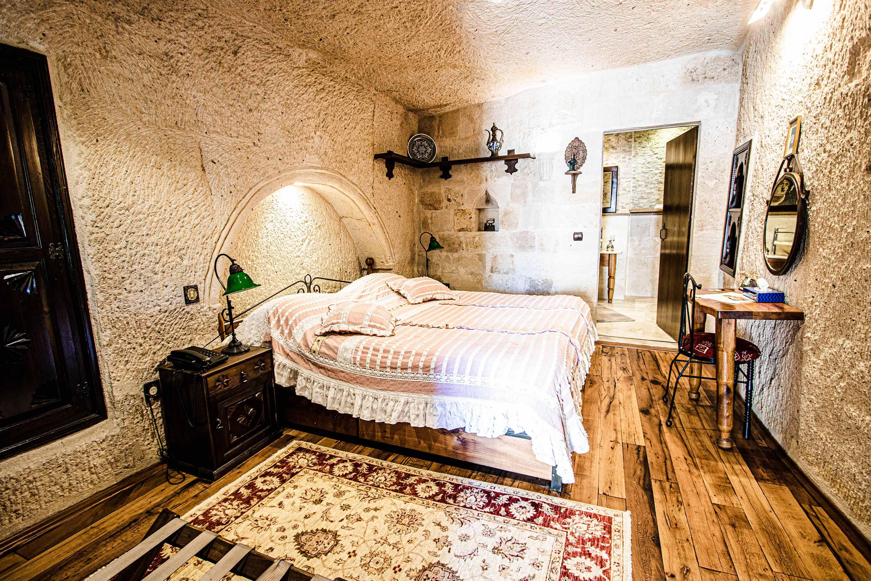Habitación 105