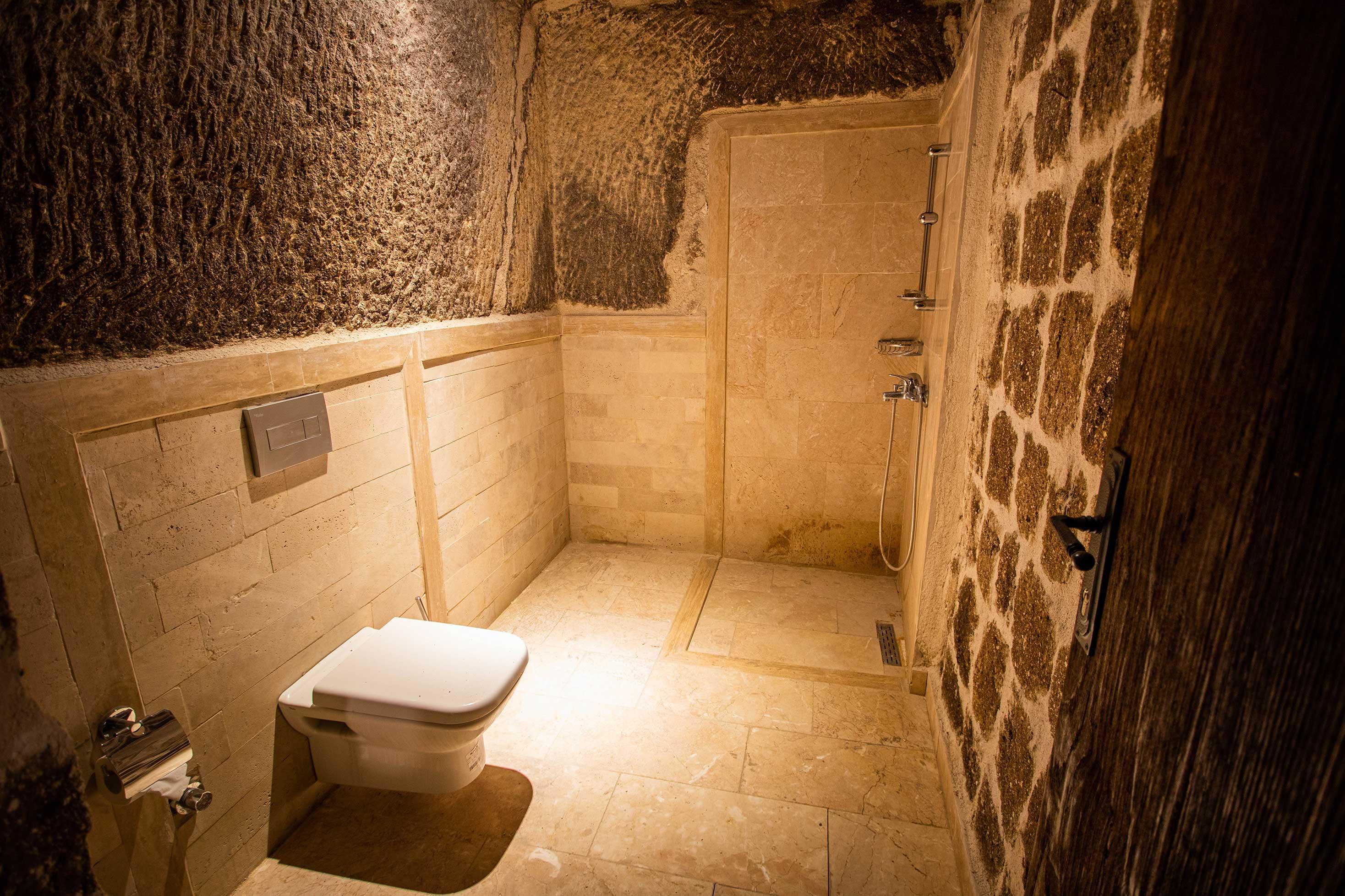 Общая ванная