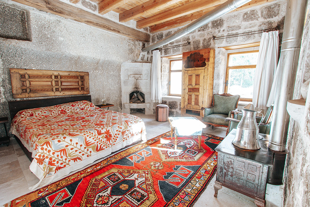 Package King's Eco Valley Stay in Goreme, Cappadocia